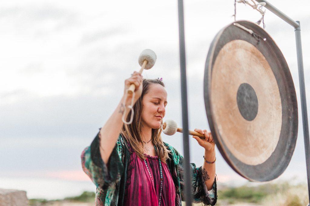 sound ceremonies with Arktara Rose.
